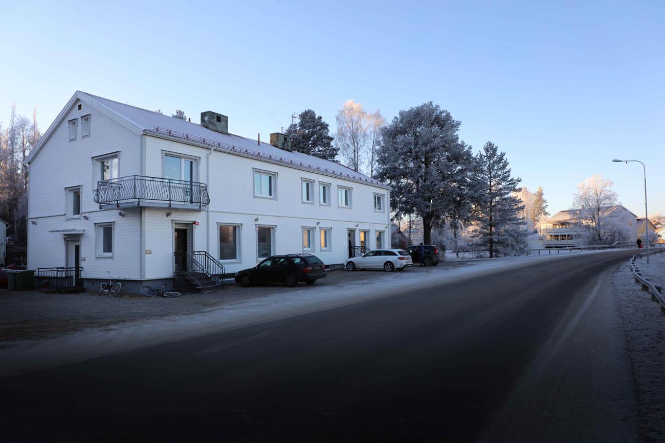 Ramavtal med Västernorrlands kommuner